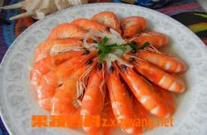 对虾怎么做好吃 对虾的做法教程